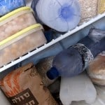 Use Your Freezer to Make Easy Meals