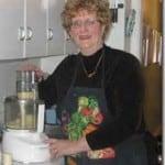 Interview with Cookbook Author Norene Gilletz
