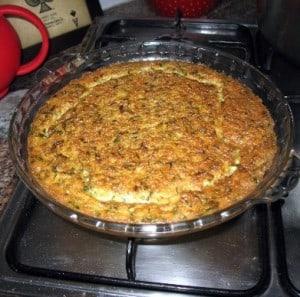 pie bake by Jennie