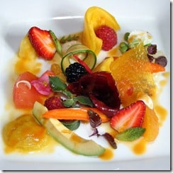 fruit-vegetable-plate