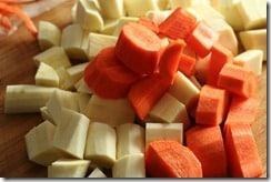 carrots-parsnips