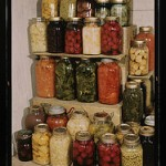 Pantry List: Stock Up to Save Time, Money and Hassle