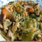 Vegetarian Ribollita Stew
