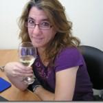 Reader Liza Rosenberg and Ghormeh Sabzi