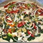 Recipe: Homemade Pizza Dough