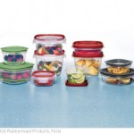 Food Storage Containers II: Choosing the Best Shape for Freshness and Convenience
