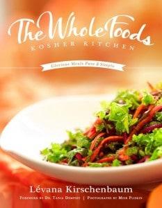 Whole Foods Kosher Cookbook