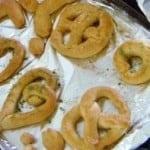Whole-Wheat Pretzel Recipe